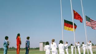 Kína és Németország egymásra találhat az USA-val szemben