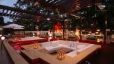 Kenyai luxushotel tűz alatt