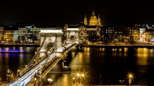 A Lánchíd a világ 9. legszebb hídja