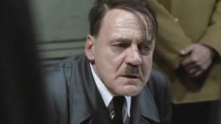 Meghalt Bruno Ganz, aki Hitlert játszotta a filmvásznon