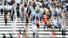 4 napos munkahét: Japánban már tesztelik