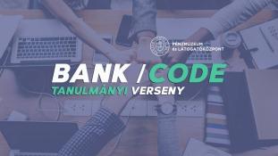 Bank/Code: nyerj menő notebookot, iPhone 7-et vagy Samsung Galaxy A8-at a pénzügyi vetélkedőn!