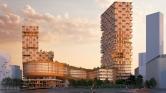 Ilyen lesz a jövő okosvárosa Torontóban
