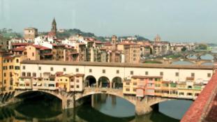 Firenze titkos Vasari-folyosója újra látogatható lesz