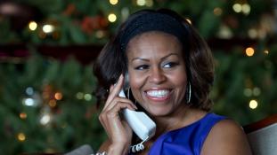 Michelle Obama volt a Grammy sztárja – videó