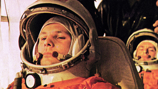 Űrturizmus Gagarin nyomában