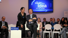 Huawei: a világ nem lehet meg a mi technológiánk nélkül