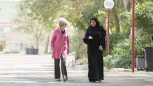 Történelmi premier: Szaúd-Arábia új nagykövete Washingtonban egy hercegnő