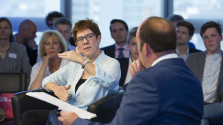 A CDU szigorítja bevándorlási politikáját
