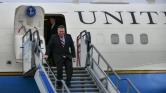 Pompeo külügyminiszter a Huawei ellen mozgósítja az európai szövetségeseket