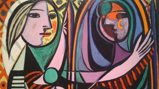 Jön a robot-Picasso?