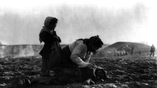 Az örmény népirtás napja Franciaországban