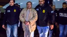 Kimondták a világ legnagyobb drogkereskedőjének bűnösségét New Yorkban