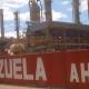 Az oroszok befagyasztották a venezuelai állami olajtársaság számláit