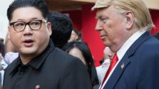 Trump megbízottja Észak-Koreában készíti elő az újabb csúcstalálkozót