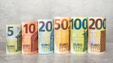 Németország sokat nyert, Itália és Franciaország sokat veszített az euróval