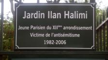 Kitüntették az antiszemitizmus ellen harcolókat Franciaországban