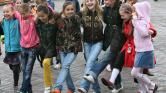 Putyin: több gyerek, kevesebb adó