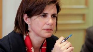 Ő az arab világ első női belügyminisztere
