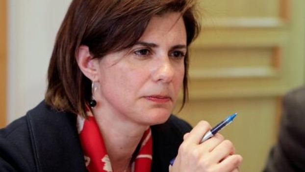 Ő az arab világ első női belügyminisztere 5088ddf15c