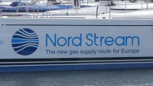Trump ezerrel fúrja az Északi Áramlat 2 gázvezetéket