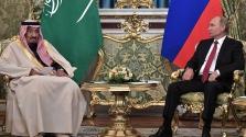 Oroszország légvédelmi rendszert akar eladni Szaúd-Arábiának – videó