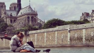 Párizs a szerelem városa?