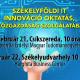 Székelyföldi IT innováció oktatás a közgazdaság szolgálatában
