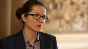 Elődjét meggyilkolták: Aleksandra Dulkiewicz Gdansk új polgármestere