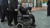 A 82 éves Bouteflika elbúcsúzott: nem indul újra az elnökválasztáson
