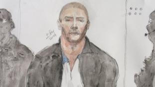 Bűnös a brüsszeli merénylő, aki négy embert ölt meg a Zsidó Múzeum előtt