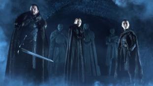 Trónok harca: az író maga sem tudja, hogy mi lesz a televíziós sorozat vége