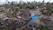 Idai ciklon: több, mint 1000 halálos áldozat van a mozambiki elnök szerint