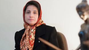 38 év börtönre és korbácsolásra ítélték a nők jogaiért küzdő ügyvédnőt Iránban