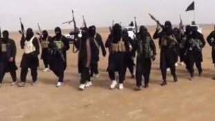 A dzsihádharcosokat megfoszthatják német állampolgárságuktól