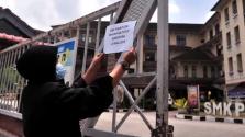 111 iskolát zártak be Malajziában mérgezés miatt