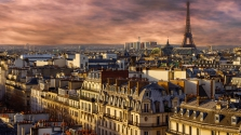 Ezekben a városokban a legolcsóbb és a legdrágább ma az élet