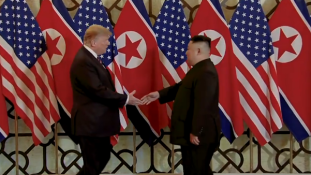 Ki kit ver át? Észak-Korea újjáépíti rakétabázisát