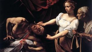 Elárverezik a poros raktárban megtalált Caravaggio-remekművet