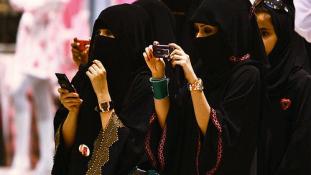 A nők jogaiért küzdő aktivisták pere Szaúd-Arábiában