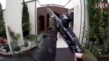 Merénylet mecsetek ellen: legkevesebb negyven halott Új-Zélandon