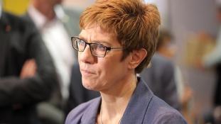 CDU-elnök: a nemzetállamok támogatása nélkül nincs európai megújulás