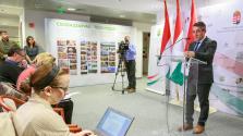 Félmilliárd forint testvérvárosi és ifjúsági programokra