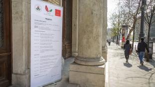 Magyarok a világban – nyelv, innováció, oktatás