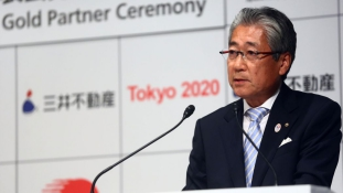 Hiába szerezte meg a herceg az olimpiát Tokiónak – korrupció miatt visszavonul
