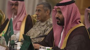 A király kivette a trónörökös kezéből a pénzügyek feletti ellenőrzést Szaúd-Arábiában