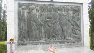 Osztrák-horvát vita egy usztasa rendezvényről