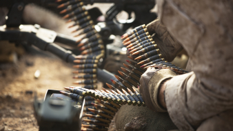 Az USA egyre több fegyvert ad el a Közel-Keleten