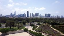 Hamász-rakéta érte el Tel-Avivot – hét sebesült