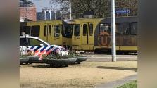 Már három halott van Utrechtben – a rendőrök egy török férfit üldöznek